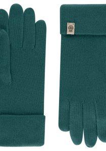 Roeckl 23011-350841 sieviešu cimdi, zaļi