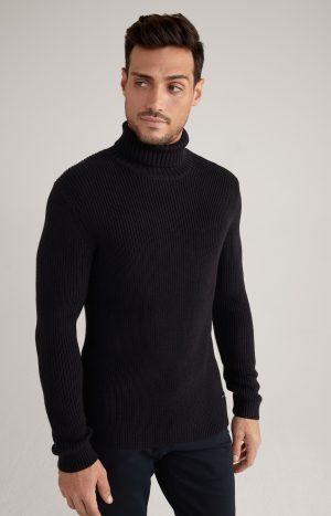 Joop! 30029746405 vīriešu džemperis, zils