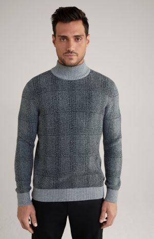 Joop! 30029749041 vīriešu džemperis, pelēks