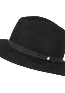 Roeckl 61031-0040 sieviešu cepure, melna