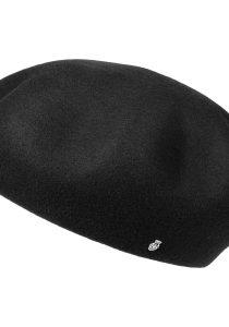 Roeckl 61032-0650 sieviešu cepure, melna