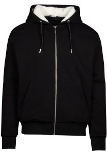 Karl Lagerfeld 705056 512910 990 vīriešu jaka, melna