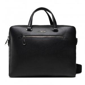 Calvin Klein Jeans K50K507330BAX vīriešu soma, melna