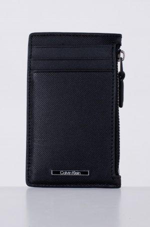 Calvin Klein Jeans K50K507383BAX vīriešu maks, melns